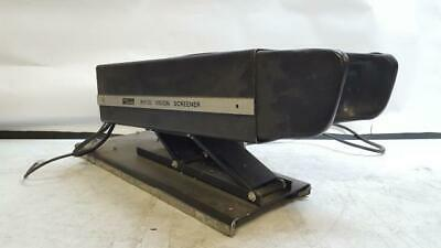 Juno Systems RV123 Vision Screener for Sale AS IS