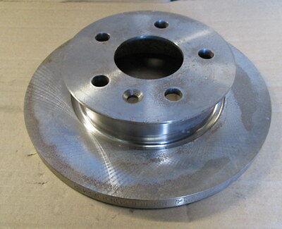 VW T25 T3 1979–86 Just Kampers Front Brake Disc Not Syncro 251407617A Camper