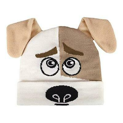 The Secret Life of Pets Hat Max Cosplay Beanie Dog Cinema #1