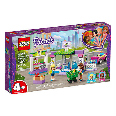 LEGO ® Friends 41362 Supermarkt von Heartlake City Stephanie Olivia N7/19