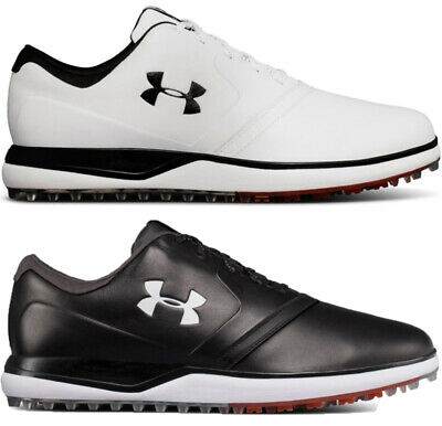 Under Armour Performance SL Spikeless Golf Shoes Men's New - Choose Color & Size