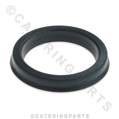 Elframo 06160041 Rubber Lip Gasket For Drain Plug Overflow Pipe Dishwasher Lp60