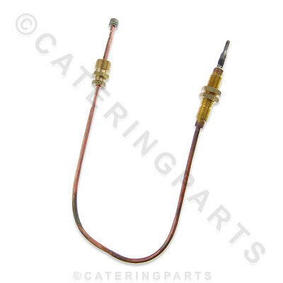300mm 30cm THREADED SHANK THERMOCOUPLE FOR BURCO LPG GAS HOT WATER TEA BOILERS
