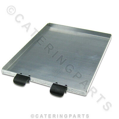 Brand New Genuine Part Dualit 2 Slot / Two Slice Bread Toaster Crumb / Drip Tray