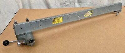 Delta 12-14 Table Saw Micro Set Rip Fence  (100997)