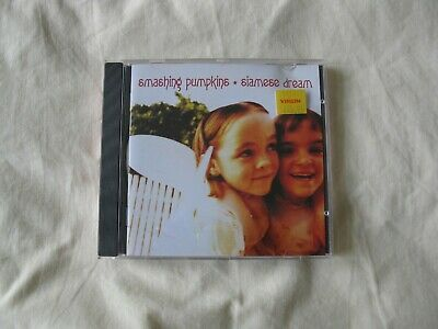 Smashing Pumpkins - Siamese Dream [PA] (1993) CD Album