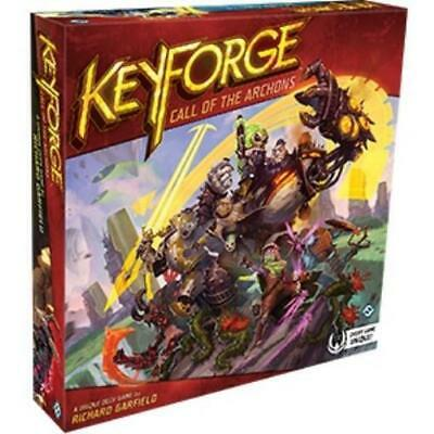 FFG CCG KeyForge - Call of the Archons Starter Set CCG SW