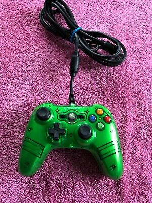 POWERA - MINI Controller for Microsoft Xbox One - Electric green