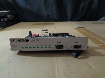 Toshiba Stratagy Ivp 2-Port Voice Mail
