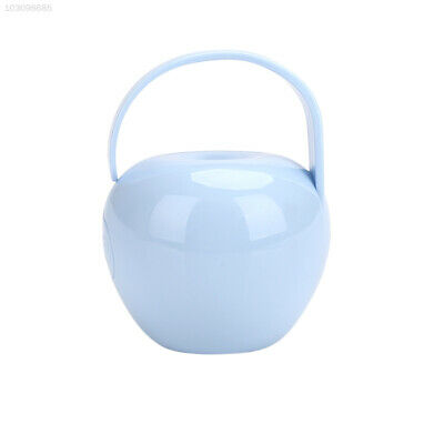 A2B2 2 Colors Infant'S Pacifier Box Baby'S Nipple Box Holder Portable