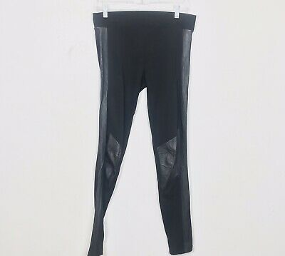 f8f4df5831f375 CABI WOMENS LEGGINGS Size XS Ponte Knit Stretch Lineup Pants Style ...