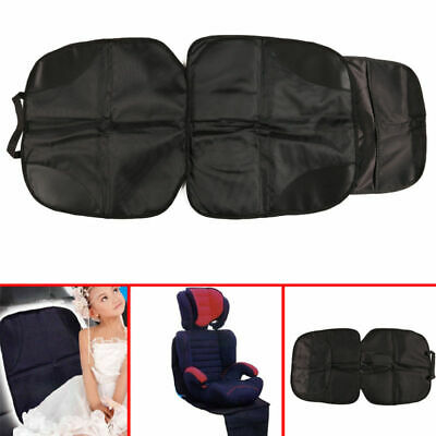 Car Baby Infant Child Kids Seat Saver Anti-slip Protector Safety Cushion Cover.