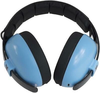 Banz BABY BLUETOOTH EARMUFFS - BLUE Baby Hearing Protection BN