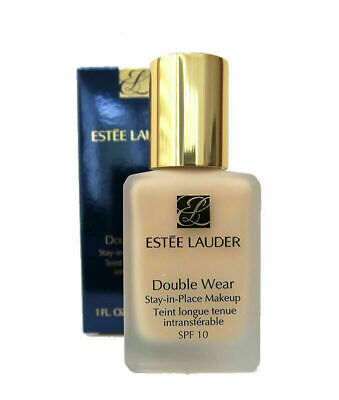 Estee Lauder Double Wear Stay In Place Face Make Up Liquid Foundation 30ml-SAND