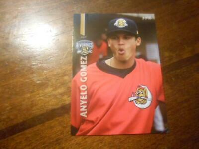 2013 SAN JOSE GIANTS Single Cards YOU PICK FROM LIST $1 to $3 each OBO Baseball Trading Cards