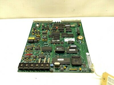 Waters Micromass Quattro LC N920210A Circuit Board