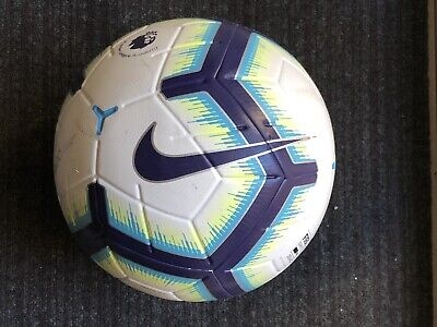 40dad8de5 Nike Merlin Official Match Soccer Ball Football FIFA Approved size 5 EPL