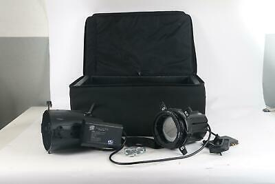 ETC Connect Source Four Hid Ellipsoidal Stage Light
