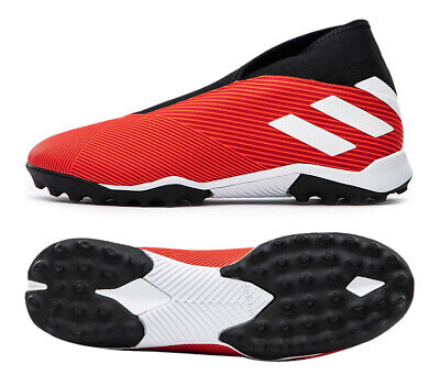 febbd3210 Adidas Nemeziz 19.3 LL TF (G54686) Soccer Cleats Football Shoes Futsal Boots