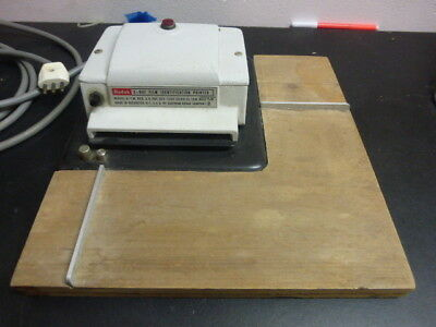 kodak x-ray film identification printer MODEL B.T.M. MADE IN USA