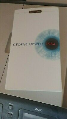 1984 Signet Classics by George Orwell