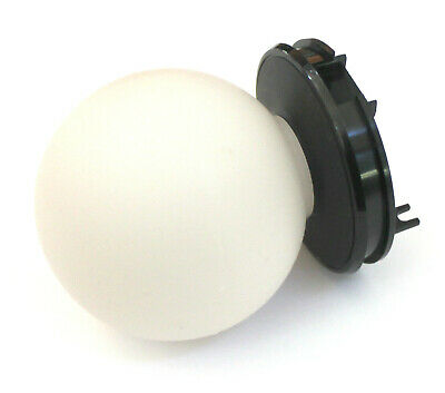 Oem Sony Playstation Move Controller Cech-Zcm1U Replacement Led Diffuser Sphere