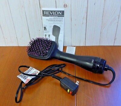 Revlon Pro Collection One Step Hair Dryer & Styler Paddle (XK312)