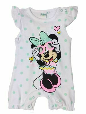 082c9fd74b BABY KLEIDUNG DISNEY Store Minnie Mouse Maus Gr. 62 Overall rosa ...