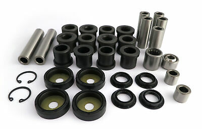REAR INDEPENDENT A-ARM KNUCKLE ONLY BUSHING KIT BRUTE FORCE 750 KVF750 2005-2017