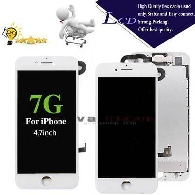 for iPhone 7 A1660 A1778 ouch Screen Replacement LCD Digitizer Complete Display