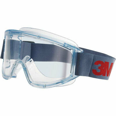 Proforce FP01 Clear Direct Vent Impact Resistant Polycarbonate Safety Goggles