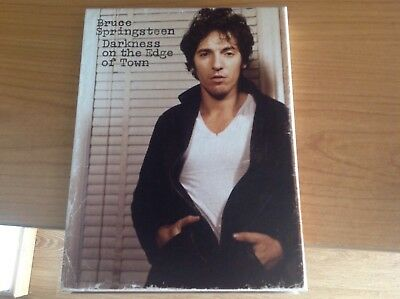 Bruce Springsteen.the Promise.darkness On The Edge Of Town Story 3Cd+3Bluray