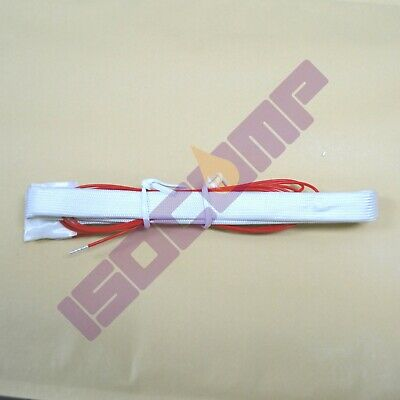 Heater Tape 9B 230V/100W - Anti Condensation Heater Tape for Electric Motor.