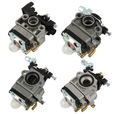 Carb Carburetor For 32CC 36CC Engine Pole Chainsaw Hedge Trimmer Replacement 1pc