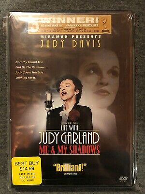 Life With Judy Garland: Me & My Shadows (DVD, 2002)