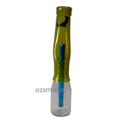 Agung Springy Traveller Large Bong 32cm Hookah Water Pipe Tobacco