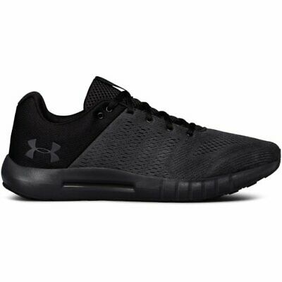 Under Armour UA Micro G Pursuit Running Training Shoes NEW -FREE SHIP- 3000011