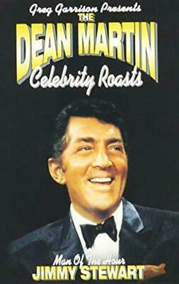Dean Martin Celebrity Roasts: Man of the Hour: Jimmy Stewart (DVD) NEW