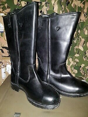 Firemans Boots Redback size 10 Military surplus