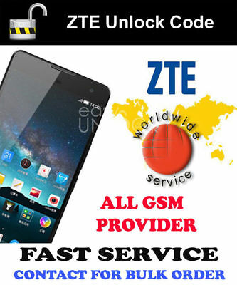 Unlock Code service Telstra Australia Easy Call 4 ZTE T403 Eazy Call 3 T303