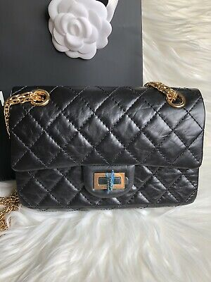 547bc9dab30fc3 Brand New Chanel Mini Flap 2.55 Reissue Bag - Limited Release 19A Collection