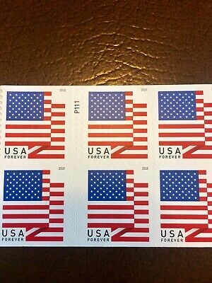 412 USPS First Class Forever Stamps - Flags, Face Value $226.60