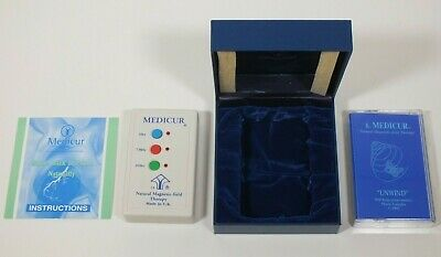 Medicur by Medicur UK LTD - Natural Pulsed Electro Magnetic Field Therapy