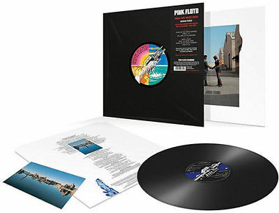 Pink Floyd - Wish You Were Here [New Vinyl LP]