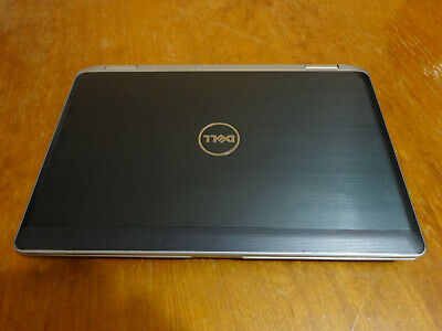 DELL Latitude E6430S;i5(4x-3.4)GHz;HDD-500GB;DDR3-8GB;Win10Pro,HDMI;USB3;DockSt