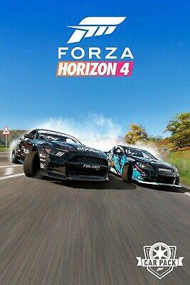 Forza Horizon 4 Ultimate Edition (WIN 10 Only) Activation