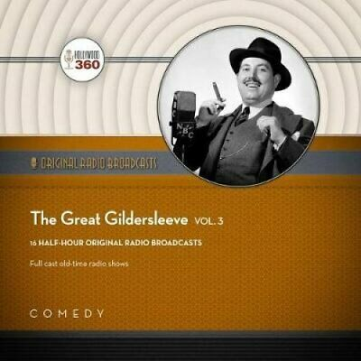 The Great Gildersleeve Collection 1 by Black Eye Entertainment 9781982684105