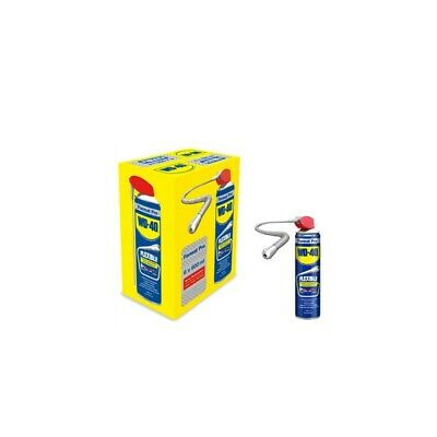 WD-40 Multifonction tube flexible 6X600ML WD40