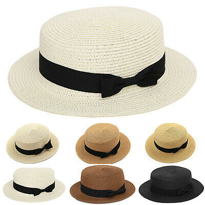 d47fe5e64 STRAW BOWLER HAT, Summer Derby Hat, Round Top Fedora Hat, Shipped In ...