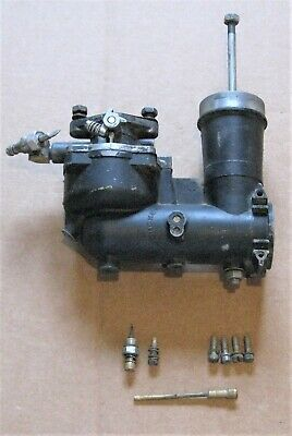 BRIGGS & STRATTON Updraft Carburetor For FARM KING 16 Tractor